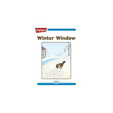 Highlights for Children Winter Window Reading & Writing Workbook, Kindergarten - Grade 2 [eBook + Audio]