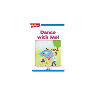 Highlights for Children Dance With Me! Reading & Writing Workbook, Kindergarten - Grade 2 [eBook + Audio]