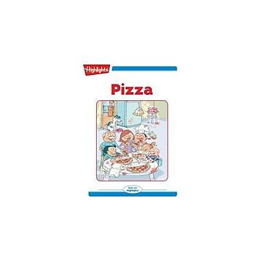 Highlights for Children Pizza Reading & Writing Workbook, Kindergarten - Grade 2 [eBook + Audio]