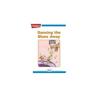 Highlights for Children Dancing the Blues Away Reading & Writing Workbook, Kindergarten - Grade 2 [eBook + Audio]