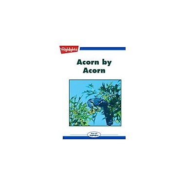 Highlights for Children Acorn by Acorn Science Workbook, Grade 3 - Grade 6 [eBook + Audio]