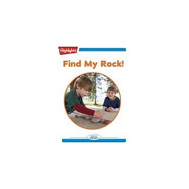 Highlights for Children Find My Rock! Science Workbook, Kindergarten - Grade 2 [eBook + Audio]