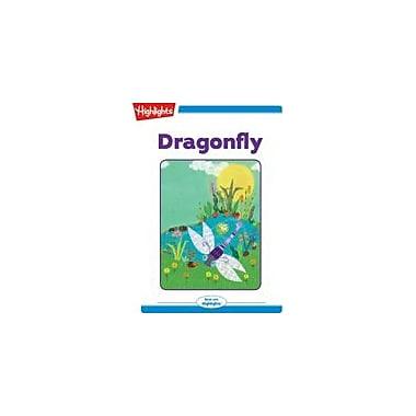 Highlights for Children Dragonfly Reading & Writing Workbook, Kindergarten - Grade 2 [eBook + Audio]