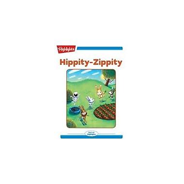Highlights for Children Hippity-Zippity Reading & Writing Workbook, Kindergarten - Grade 2 [eBook + Audio]