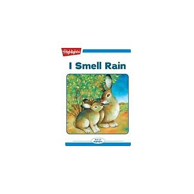 Highlights for Children I Smell Rain Reading & Writing Workbook, Kindergarten - Grade 2 [eBook + Audio]