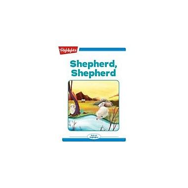 Highlights for Children Shepherd, Shepherd Reading & Writing Workbook, Kindergarten - Grade 2 [eBook + Audio]