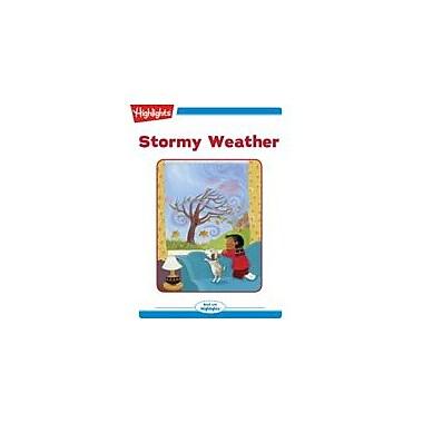 Highlights for Children Stormy Weather Reading & Writing Workbook, Kindergarten - Grade 2 [eBook + Audio]