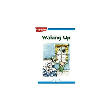 Highlights for Children Waking Up Reading & Writing Workbook, Kindergarten - Grade 2 [eBook + Audio]