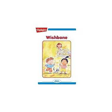Highlights for Children Wishbone Reading & Writing Workbook, Kindergarten - Grade 2 [eBook + Audio]