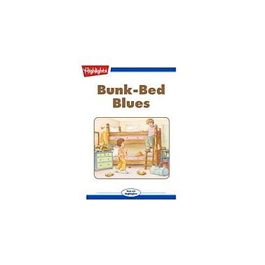 Highlights for Children Bunk-Bed Blues Reading & Writing Workbook, Kindergarten - Grade 3 [eBook + Audio]