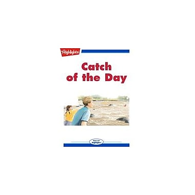 Highlights for Children Catch of the Day Reading & Writing Workbook, Kindergarten - Grade 3 [eBook + Audio]