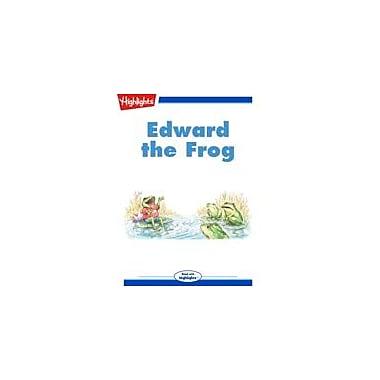 Highlights for Children Edward the Frog Reading & Writing Workbook, Kindergarten - Grade 3 [eBook + Audio]