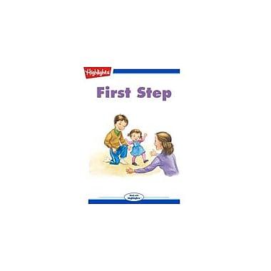 Highlights for Children First Step Reading & Writing Workbook, Kindergarten - Grade 3 [eBook + Audio]