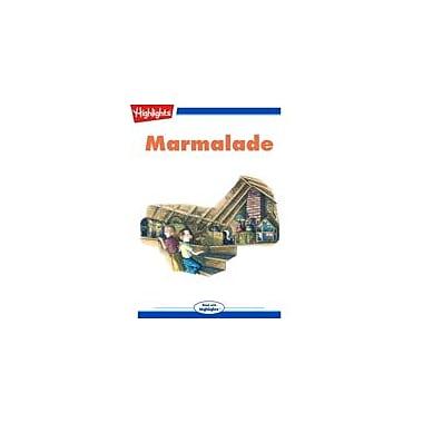 Highlights for Children Marmalade Reading & Writing Workbook, Kindergarten - Grade 3 [eBook + Audio]