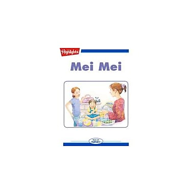 Highlights for Children Mei Mei Reading & Writing Workbook, Kindergarten - Grade 3 [eBook + Audio]