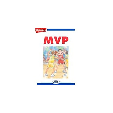 Highlights for Children MVP Reading & Writing Workbook, Kindergarten - Grade 3 [eBook + Audio]