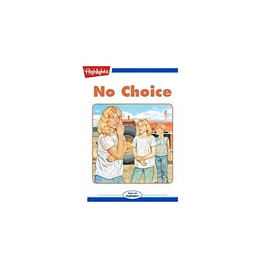 Highlights for Children No Choice Reading & Writing Workbook, Kindergarten - Grade 3 [eBook + Audio]
