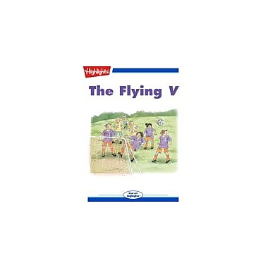 Highlights for Children The Flying V Reading & Writing Workbook, Kindergarten - Grade 3 [eBook + Audio]
