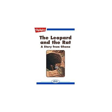 Highlights for Children The Leopard and the Rat Reading & Writing Workbook, Kindergarten - Grade 3 [eBook + Audio]