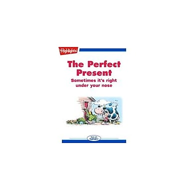 Highlights for Children The Perfect Present Reading & Writing Workbook, Kindergarten - Grade 3 [eBook + Audio]