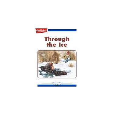 Highlights for Children Through the Ice Reading & Writing Workbook, Kindergarten - Grade 3 [eBook + Audio]