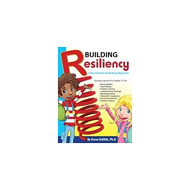 Marco Products Inc. Building Resiliency Character & Social Skills Workbook, Grade 3 - Grade 7 [eBook]