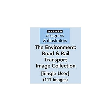 Oxford Designers and Illustrators The Environment Transport Road and Rail Transport Image Collection (117 Images) [eBook]