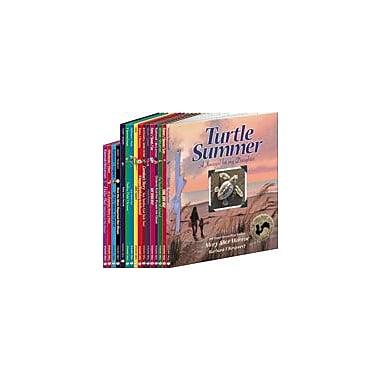 Arbordale Publishing Award Winners: Gold (Spanish Edition) Science Workbook, Preschool - Grade 4 [eBook]