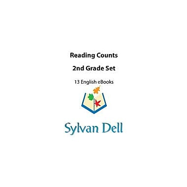 Arbordale Publishing Reading Counts 2nd Grade Set Language Arts Workbook, Preschool - Grade 2 [eBook]