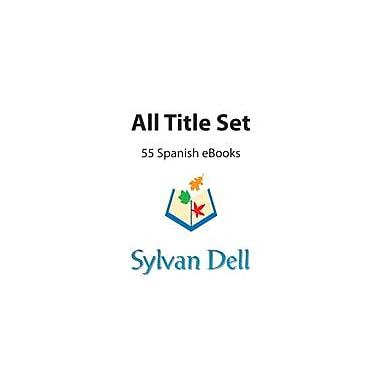 Arbordale Publishing All Title Set (Spanish Edition) Language Arts Workbook, Preschool - Grade 5 [eBook]