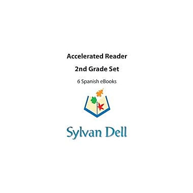 Arbordale Publishing Accelerated Reader 2nd Grade Set (Spanish Edition) Language Arts Workbook, Preschool - Grade 2 [eBook]