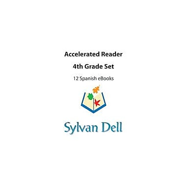 Arbordale Publishing Accelerated Reader 4th Grade Set (Spanish Edition) Language Arts Workbook, Preschool - Grade 4 [eBook]