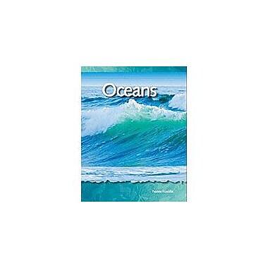 Shell Education Oceans Interactiv-Ereader Science Workbook, Grade 3 - Grade 5 [eBook]