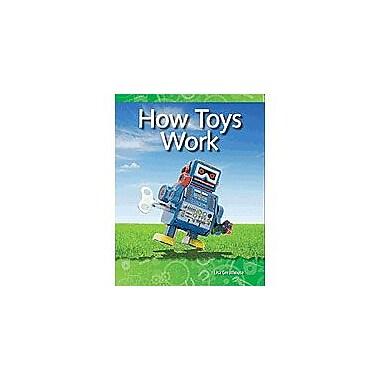Shell Education How Toys Work Interactiv-Ereader Science Workbook, Grade 3 - Grade 5 [eBook]