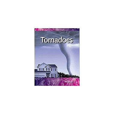 Shell Education Tornadoes Interactiv-Ereader Science Workbook, Grade 3 - Grade 5 [eBook]