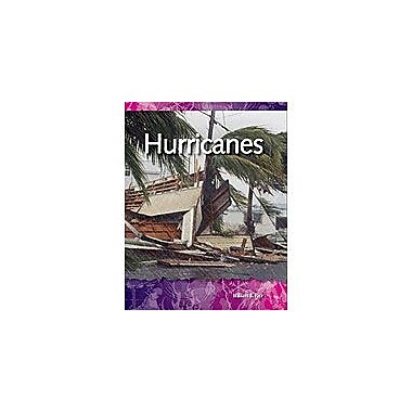 Shell Education Hurricanes Interactiv-Ereader Science Workbook, Grade 3 - Grade 5 [eBook]
