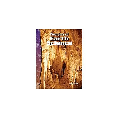 Shell Education Pioneers of Earth Science Interactiv-Ereader Science Workbook, Grade 4 - Grade 8 [eBook]