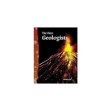 Shell Education The First Geologists Interactiv-Ereader Science Workbook, Grade 4 - Grade 8 [eBook]