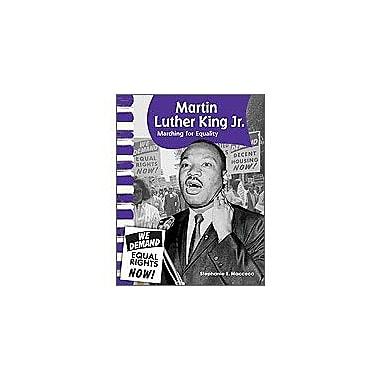 Shell Education Martin Luther King Jr. Interactiv-Ereader History Workbook, Kindergarten - Grade 5 [eBook]