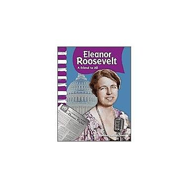 Shell Education Eleanor Roosevelt Interactiv-Ereader History Workbook, Kindergarten - Grade 5 [eBook]