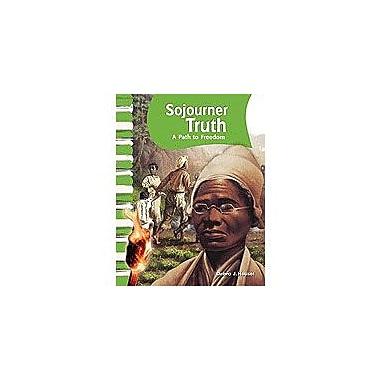 Shell Education Sojourner Truth Interactiv-Ereader History Workbook, Kindergarten - Grade 5 [eBook]