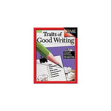 Shell Education Traits of Good Writing Grade 6 Language Arts Workbook, Grade 6 [Enhanced eBook]