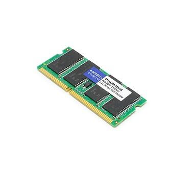 AddOn Computer - Mémoire d'ordinateur DDR4 SDRAM 4 Go, 2133 MHz, 260 broches (AA2133D4SR8S/4G)