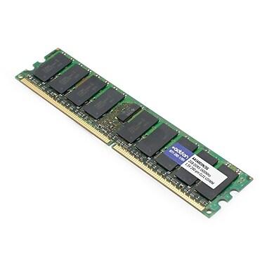 AddOn Computer - Mémoire d'ordinateur DDR3 SDRAM 2 Go, 1600 MHz, 240 broches (AA160D3N/2G)