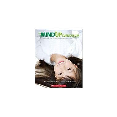Scholastic The Mindup Curriculum: Grades Prek-2 Teacher Planning Workbook, Preschool - Grade 2 [eBook]