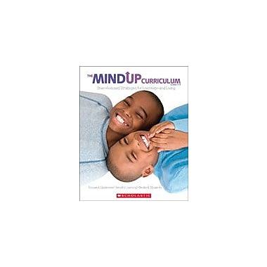 Scholastic The Mindup Curriculum: Grades 3-5 Teacher Planning Workbook, Grade 3 - Grade 5 [eBook]