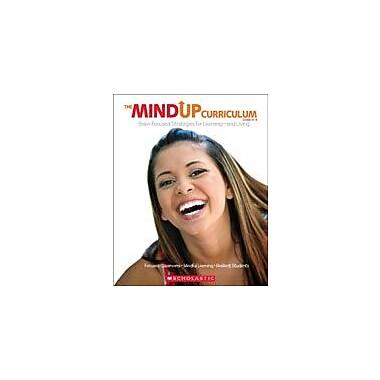 Scholastic The Mindup Curriculum: Grades 6-8 Teacher Planning Workbook, Grade 6 - Grade 8 [eBook]
