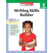 Scholastic - Manuel de Scholastic Smart Writing Skills Builder Level 2 Reading and Writing, 2e année [livre numérique]