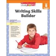 Scholastic - Manuel de Scholastic Smart Writing Skills Builder Level 5 Reading and Writing, 5e année [livre numérique]