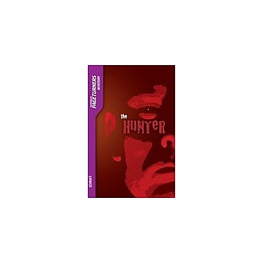 Saddleback Educational Publishing The Hunter Reading & Writing Workbook, Grade 9 - Grade 12 [eBook]